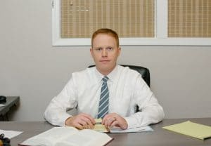 Medford Attorney Garren Pedemonte