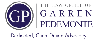 The Law Office of Garren Pedemonte