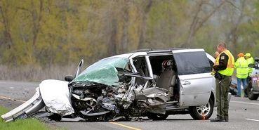 Did wrong way driver slip through DMV records?